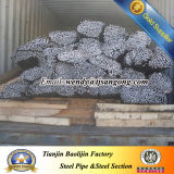 Rebars стали структуры ASTM Q235 Ss400