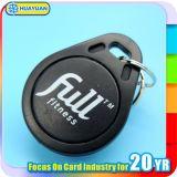 Prossimità RFID Keyfob del sistema di controllo di accesso 125kHz TK4100