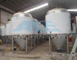 De Tank van de Opslag van het roestvrij staal met Gezandstraald (ace-CG-3H)