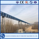 Transportador de correa de Ming del carbón con el certificado del Ce