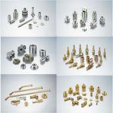 Commande numérique par ordinateur de précision usinant des pièces d'OEM avec la bonne qualité et la grande quantité