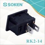 Interruttore di attuatore elettrico di Soken Rk2-14 1X1