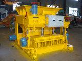 Block, der Preis-konkrete hydraulische Presse-Ziegelstein-Maschine der Maschinen-Qmy6-25 bildet