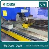 Machine horizontale portative de scierie de scie à ruban professionnelle