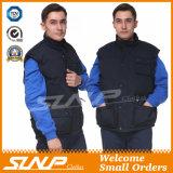 Дешевая тельняшка людей Multipockets Workwear предложения