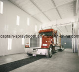Cabine industriali di alta qualità ed eccellenti 23m di spruzzo