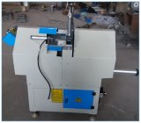 Portes et fenêtres en PVC Fabricant Machine V Notch Saw