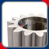 Vitesses industrielles d'acier inoxydable de précision
