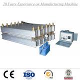 Heiße verbindene 2017 Förderband-Maschine mit Wasserkühlung-System
