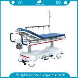 Hydraulische Bahre des gute der QualitätsCE&ISO anerkannten Krankenhaus-AG-Hs001