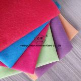 Eco-Friendly ткань PP Spunbond Nonwoven хозяйственных сумок
