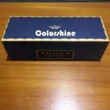 Коробка подарка упаковки бумаги свечки высокого качества Rectanagle