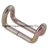 50mm x 3000kg Closed Claw Hook, высокое качество Metal Hardware для Strap