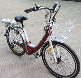 Rétro vélo bon marché modèle de la ville E
