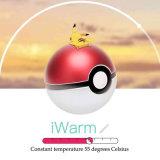 Pokemon идет крен силы грелки руки с емкостью 6000 mAh