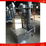 Machine chaude d'huile d'arachide des prix de machine de presse d'huile de sésame de vente
