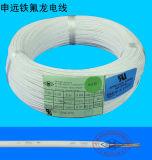 高品質PTFEのテフロン12 14 16 18のゲージケーブル