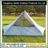 2 يعزل أشخاص طبقة يجول خارجيّة يخيّم مثلث خيمة