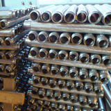 Edelstahl-umsponnener flexibles Metalschlauch
