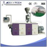 Производственная линия трубы штрангпресса Machine/HDPE высокой эффективности пластичная