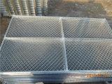 Verwendeter Qualität Agricultured Metallfabrik-Preis-Kettenlink-Zaun