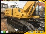 Excavador usado PC220-6 usado PC220-6 de la máquina del excavador de KOMATSU