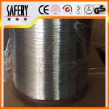 16 preço inoxidável do fio de aço do calibre AISI 304 por a tonelada