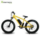 Bicyclette électrique de moteur de la batterie au lithium 36V 14.5ah Bafang 250W