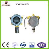 Détecteur de monoxyde de carbone fixe d'émetteur du gaz K800