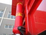 China-Hauptmarke Sinotruk 28 Tonnen-Kipper-Schlussteil