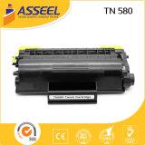 Tn550 / 580 Cartucho de toner compatible para el hermano 5240/5250