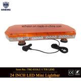 LED-bewegliches heller Stab-Emergency Kation, das helle Minibar mit Magneten für Schleppseil-Autos bearbeitet