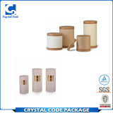 Imballaggio eccellente del tubo del documento della candela di qualità