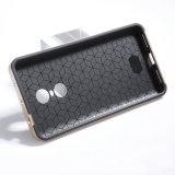 Cassa del telefono del PC della fibra TPU del carbonio per il Mobile della nota di Xiaomi 4A 4X