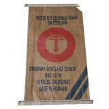 Sacchetto del cemento tessuto pp (N-PC)