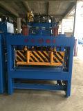 Plywood를 위한 Pre-Compressor