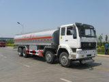 Sinotruk 유조선 트럭 8x4 (ZZGPS)