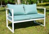 Jogo secional do sofá do sofá ao ar livre da mobília