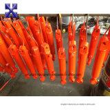 Cylindres hydrauliques à simple effet fabriqués en Chine