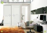 porte de PVC de 21mm pour la porte de Module de cuisine (yg-013)