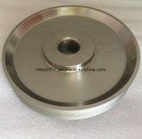 Roda de moedura do diamante do vidro de relógio dos Multi-Entalhes