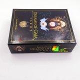 Libro de la impresión en color del niño de la alta calidad y conjunto de tarjetas