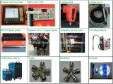 De Scherpe Machine van het Spoor van de lijst CNC Hiwin