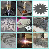 Type acier de plasma de machine de découpage