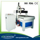 CNCの彫版機械印の作成のための小型CNCのルーター6090