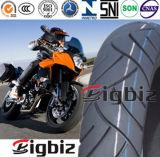 3.00-18 Nicht für den Straßenverkehr hochwertiger schlauchloser Motorrad-Gummireifen