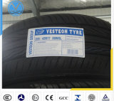 Neumático radial barato del coche del carro de China Linglong