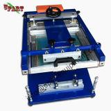 Печатная машина экрана стеклянной бутылки для деятельности сбывания вручную с низкой ценой