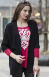 Ladies' Cardigan Cashmere Sweater (1500002091)