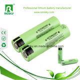 Cella di batteria ricaricabile di Samsung 18650 25r 2500mAh 3.6V